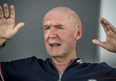 """Michel Wuyts laat zich uit over Remco Evenepoel na Olympische tijdrit: """"Het zou mij verbazen als hij dit jaar nog opnieuw op niveau zal komen"""""""