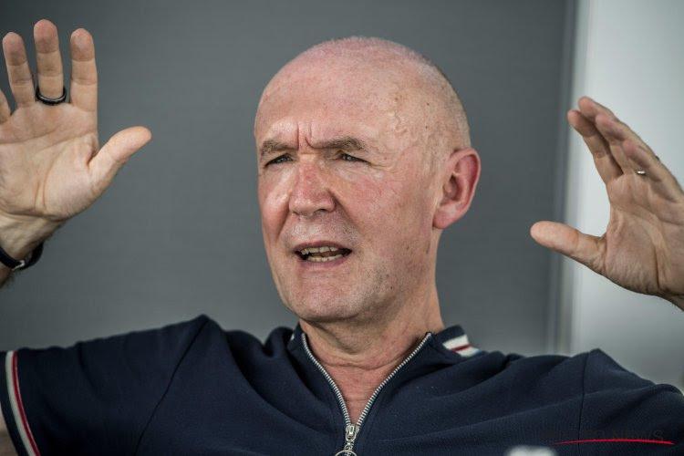 Wuyts stelt zich vragen bij selectiepolitiek bondscoach Verbrugghe