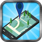 ☞ Fast GPS Map Finder ☜