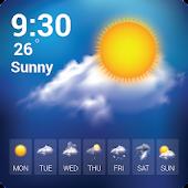 Tải Game trực tiếp thời tiết thời tiết dự báo ứng dụng