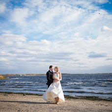 婚礼摄影师Aleksandr Cyganov(Tsiganov)。19.10.2012的照片