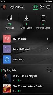 JOOX Music free Streaming 3
