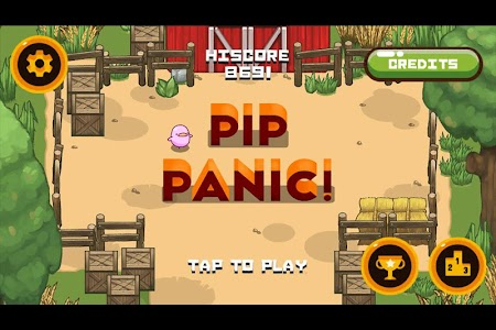 Pip Panic! screenshot 1