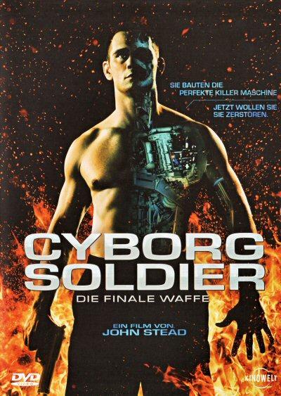 Phim Chiến Binh Rô Bốt - Cyborg Soldier