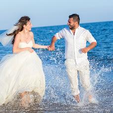 Wedding photographer CEVAT KOÇ (cevatkoc). Photo of 06.04.2016