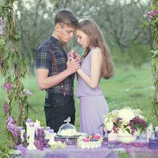 Wedding photographer Yan Yankovskiy (YankovskY). Photo of 29.04.2016