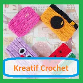 DIY Ideas Creative Crochet Child Tutorial