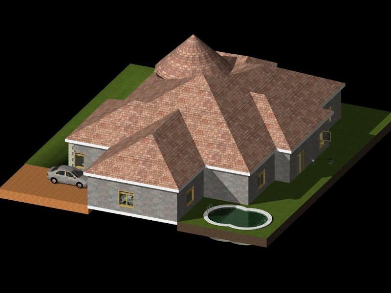 House Exterior Remodel Software | Joy Studio Design
