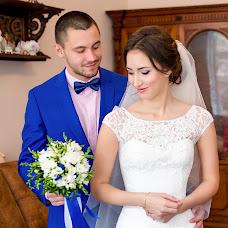 Wedding photographer Evgeniy Dobrov (dobrovphoto). Photo of 18.04.2016
