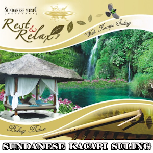 Sundanese Kacapi Suling