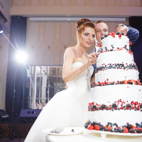 Wedding photographer Dinislam Galeev (dinislam). Photo of 10.08.2016