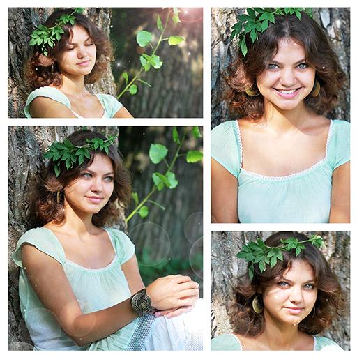Make Photo Collage