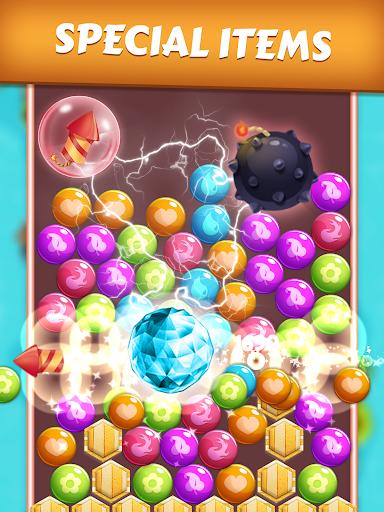 Toon Cat Blast: Match Crush Puzzles 4.0.5 screenshots 9