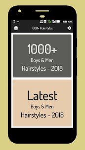 1000+ Boys Men Hairstyles and Hair cuts 2018 2