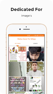 Status Saver For WApp (Indian) - náhled