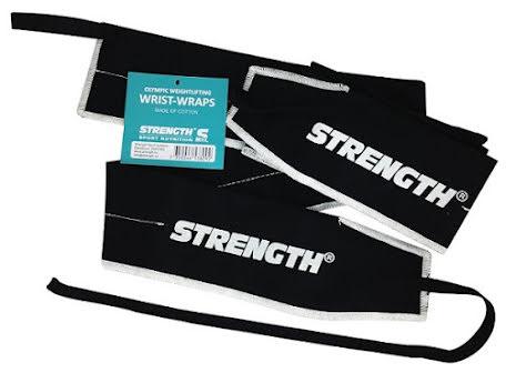 Strength Olympic WL Wrist Wraps