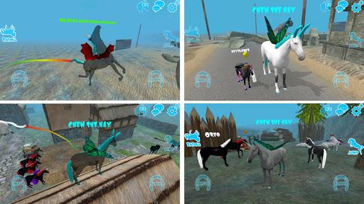 Hill Cliff Horse OnlineRagdoll