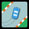 Swipe Race icon