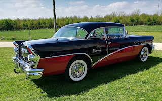 Buick Special Rent Fyn