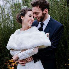 Fotografo di matrimoni Tommaso Guermandi (tommasoguermand). Foto del 08.02.2018
