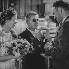 Wedding photographer Wojtek Długosz (fabrykakreatywn). Photo of 30.05.2016