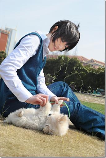 kimi ni todoke cosplay - kazehaya shota by hagaren