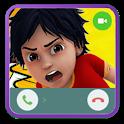 Shiva Live Call & Wallpaper icon