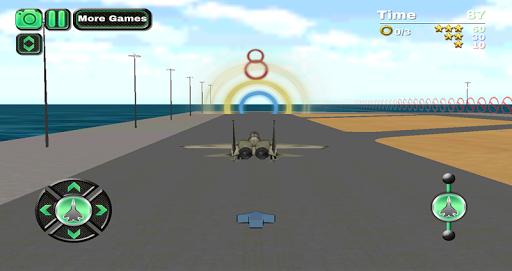 玩模擬App|当代英雄飞行模拟器免費|APP試玩
