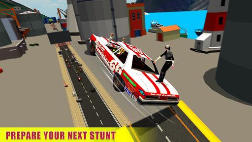 Mega Ramp screenshot 6