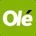 Olé icon