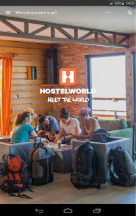 Hostelworld: Hostels & Cheap Motels Travel App- screenshot thumbnail
