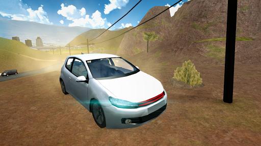 Extreme Urban Racing Simulator 4.5 screenshots 2