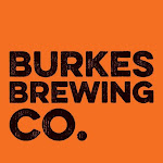 Logo for Burkes Brewing Co.