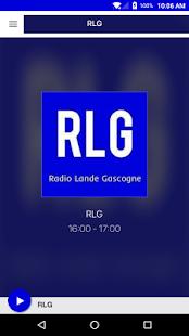 RLG - náhled