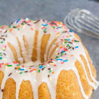 Alcohol Bundt Cakes Recipes