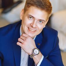 Wedding photographer Oleg Sverchkov (SverchkovOleg). Photo of 10.12.2018