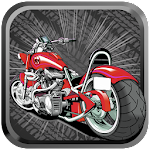 Top Bike Race Pacific Free 3D Icon