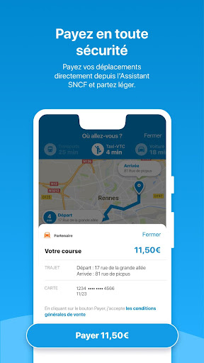 SNCF screenshot 6