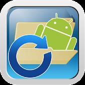 BackUpper:App Backup & Restore