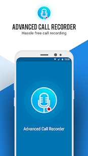 Advanced Call Recorder - Mobile Phone Recorder Screenshot