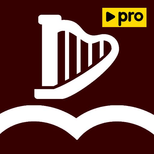 Harpa Cristã Pro (Cantada e Playback)