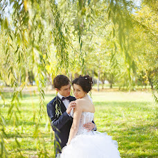 Wedding photographer Sergey Loginov (loginov). Photo of 19.01.2015
