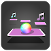 Ball Hop: Tiles Music icon