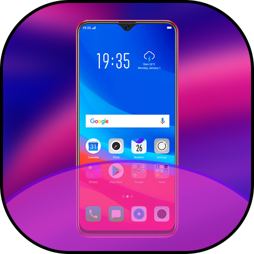 Theme for Oppo F9 Pro 1 0 1 + (AdFree) APK for Android