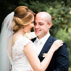 Wedding photographer Aleks Miller (AlexMiller). Photo of 09.01.2017