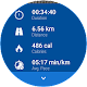 screenshot of Runtastic Running App & Run Tracker