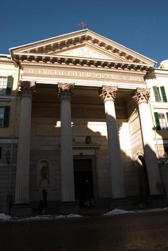 Duomo cuneo