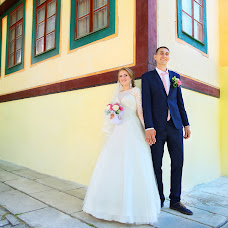 Wedding photographer Andrey Andrievskiy (Endrio). Photo of 26.08.2016