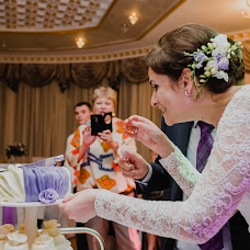 Wedding photographer Mariya Bochkareva (GailyGaP). Photo of 19.12.2016