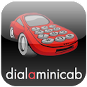 Dial Minicab icon
